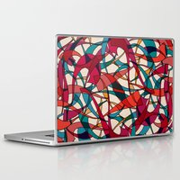 dance Laptop & iPad Skins featuring - dance - by Magdalla Del Fresto