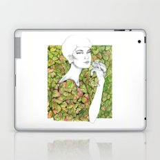 Invisible Laptop & iPad Skin