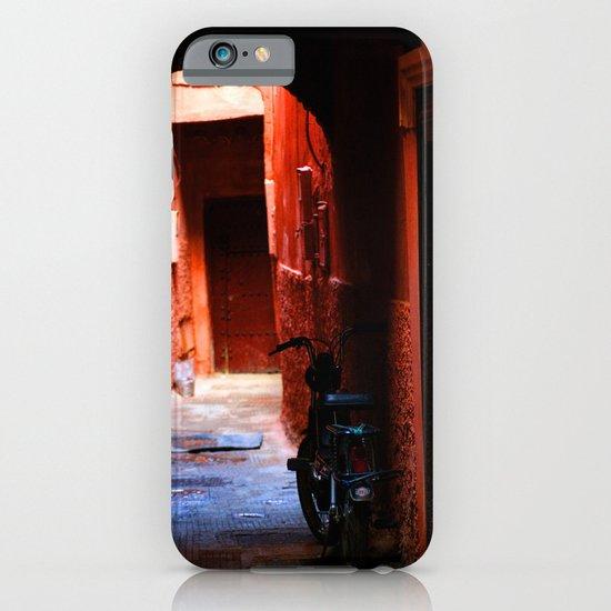 Marrakech iPhone & iPod Case