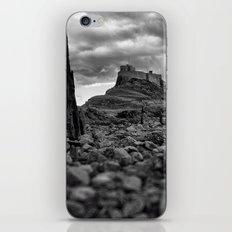 Lindisfarne iPhone & iPod Skin
