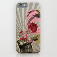 iPhone & iPod Case featuring Finish your game by Les Hameçons Cibles