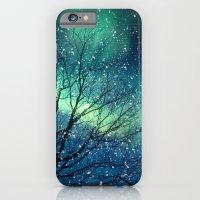 Aurora Borealis Northern Lights iPhone 6 Slim Case