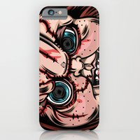 iPhone & iPod Case featuring Let's Play! by illustrationsbynina