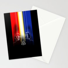 Daft Punk: The Daft Frontier Stationery Cards