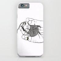 Ariadne iPhone 6 Slim Case
