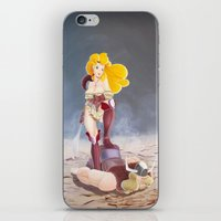 Say Kitchen Again, I Dar… iPhone & iPod Skin