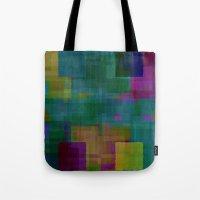 Digital#5 Tote Bag