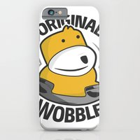 Original Wobble iPhone 6 Slim Case