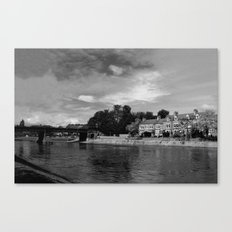 River Ouse Canvas Print