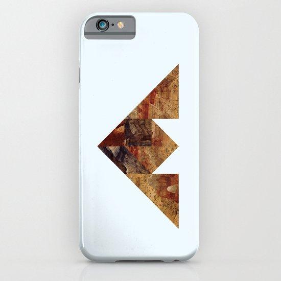COAL MOUNTAIN iPhone & iPod Case