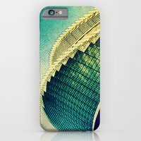iPhone & iPod Case featuring Znork by Molzography