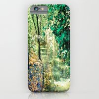 Hidden Autumn Creek iPhone 6 Slim Case
