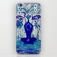 Showers Of Blessings iPhone & iPod Skin