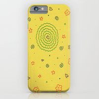 iPhone & iPod Case featuring Love by Amanda Trader
