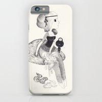 La Petite Maladie iPhone 6 Slim Case