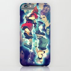 Kingdom Hearts iPhone 6 Slim Case