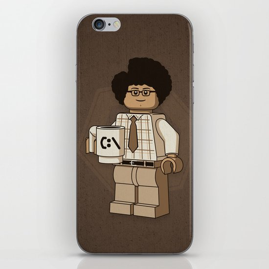 I am a Giddy Goat! iPhone & iPod Skin