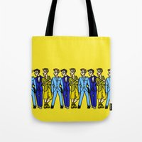 file 025. true colors Tote Bag