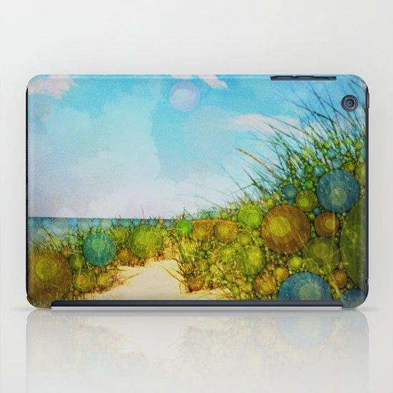 Ocean Dreams iPad Case