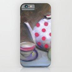 Tea Party iPhone 6s Slim Case