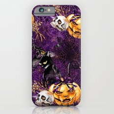 Halloween Witch #3 Slim Case iPhone 6s