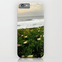 iPhone & iPod Case featuring The California Coast by Christina Marie