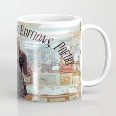 Rare books Mug