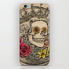 The Eternal Queen iPhone & iPod Skin