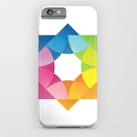 Blending Logo iPhone 6 Slim Case
