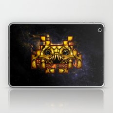 Invaders IRL Laptop & iPad Skin