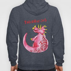 Dinoparty - Triceratops Hoody