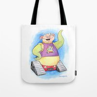 Aren't You Jealous? Tote Bag