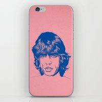 M. J. 03 iPhone & iPod Skin