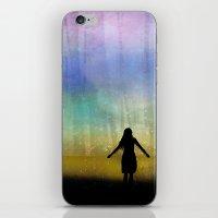 See Beyond iPhone & iPod Skin