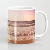 Cross The Ocean Mug