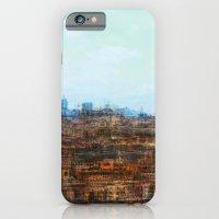 #2868 iPhone 6 Slim Case