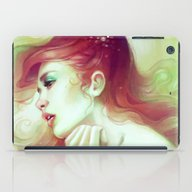 Out Of The Sea iPad Case