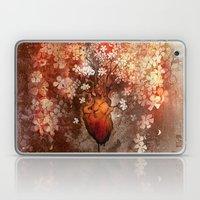 This Bleeding Blossoming… Laptop & iPad Skin