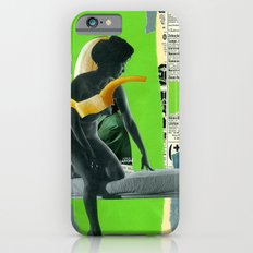 Venus (collaboration with the masterly Marko Köppe)  iPhone 6s Slim Case