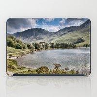 Buttermere iPad Case