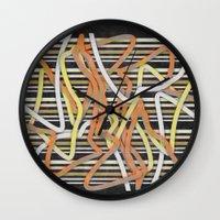Blikko Knox Wall Clock