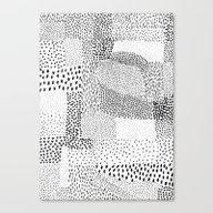 Graphic 81 Canvas Print