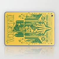 Another World's Fair Laptop & iPad Skin