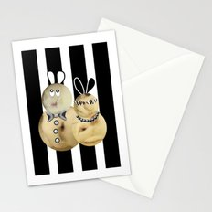 couple3 Stationery Cards