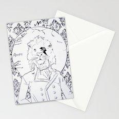 Richard Coeur Stationery Cards