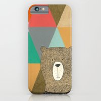 iPhone & iPod Case featuring A Friend by Pips Ebersole