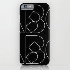 Collapsed iPhone 6s Slim Case