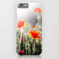 EASTERN FLOWERS iPhone 6 Slim Case