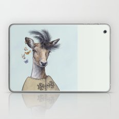 Oh deer, that´s posh! Laptop & iPad Skin