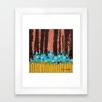 :: Days Like These :: Framed Art Print